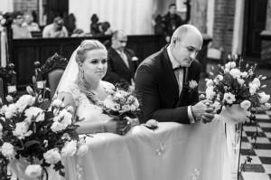 Reportaż ślubny Gdynia