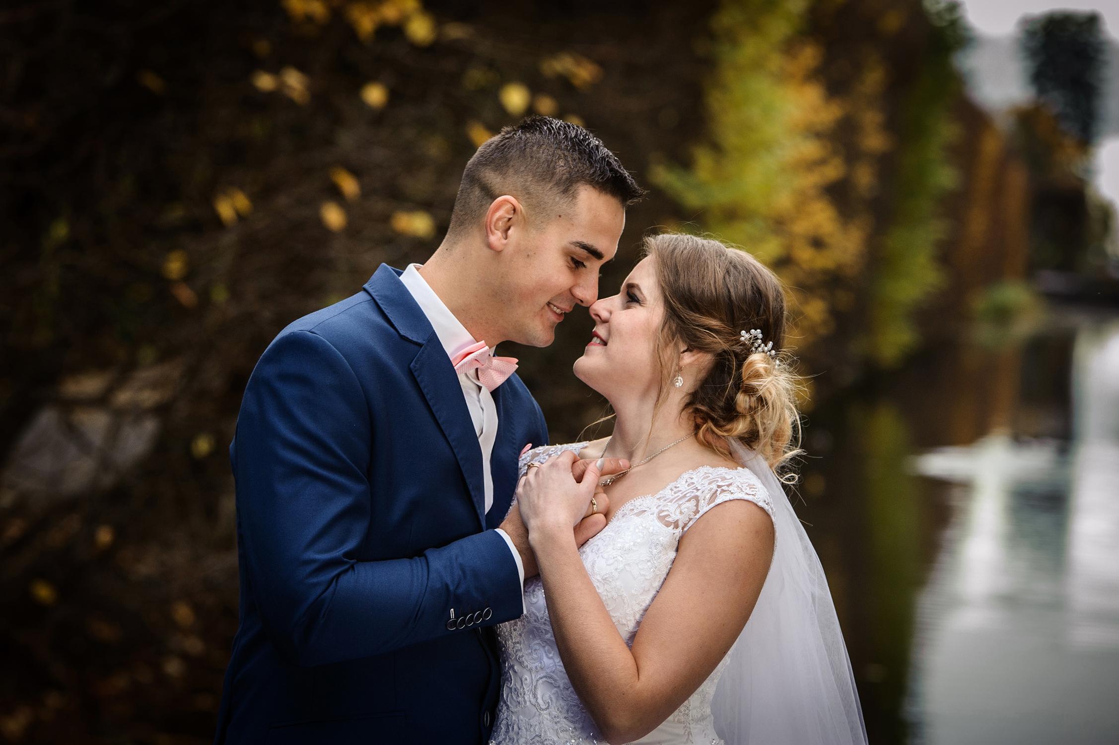 Ślub Oli & Rafała w Łebie Fregata