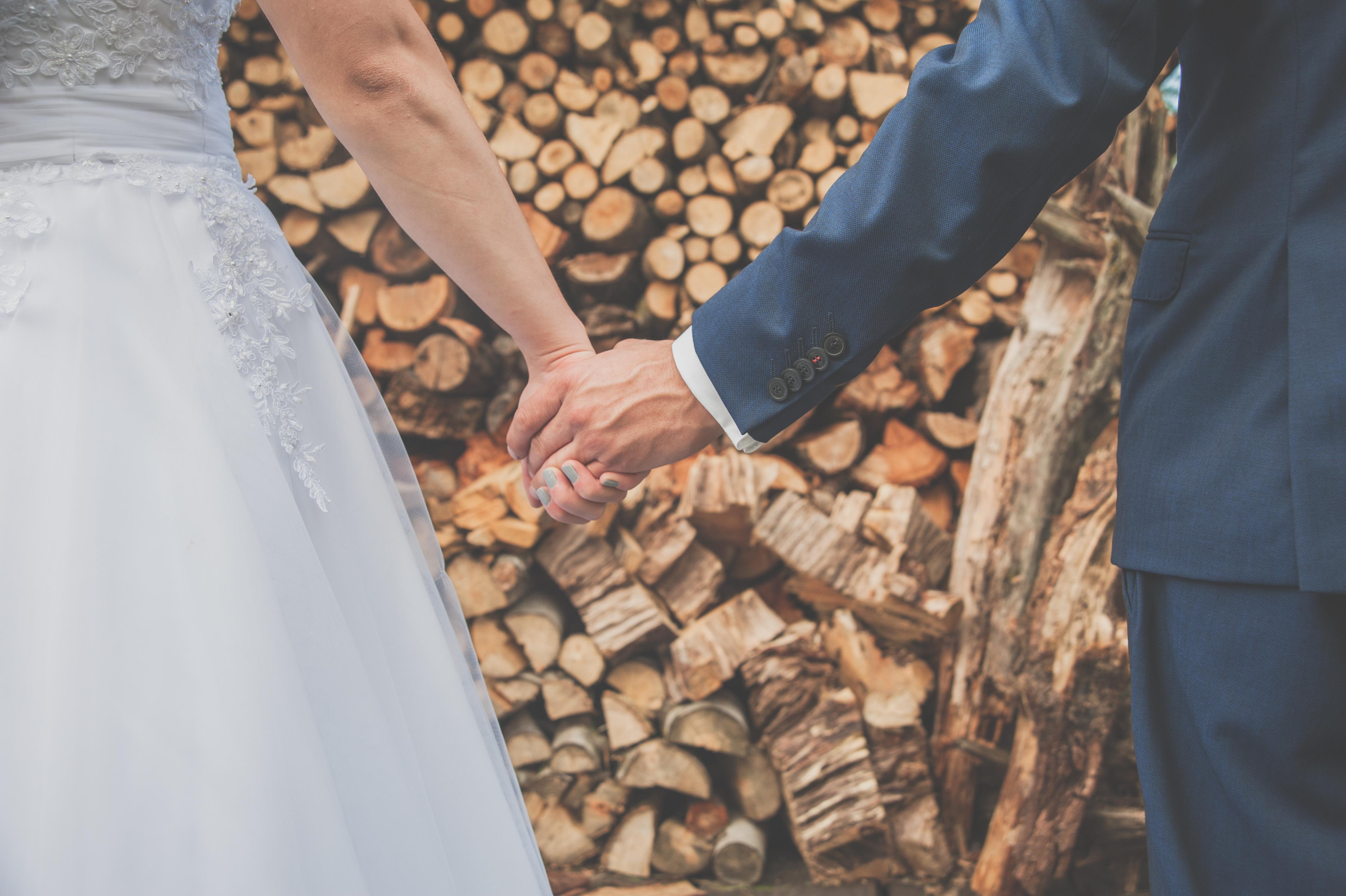Ślub Ady & Filipa w Mulku
