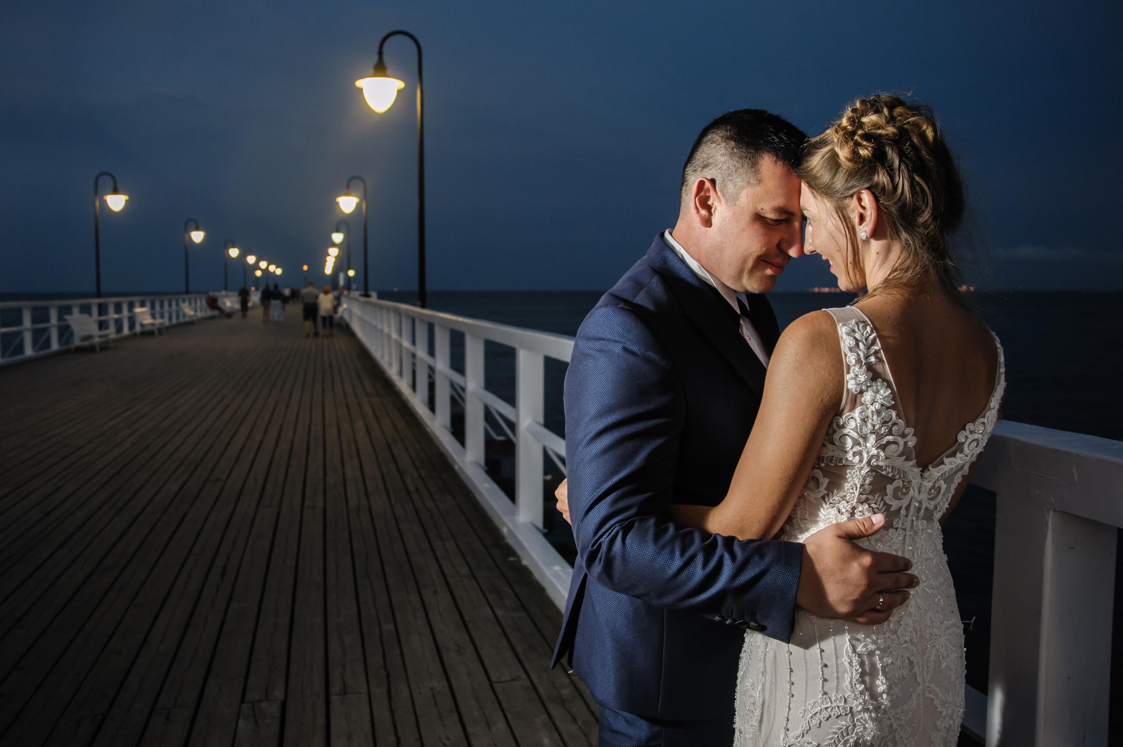 Ślub Martyny&Przemka Hotel nad Wisłą