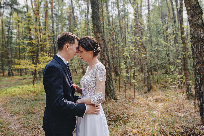 Sesja ślubna Sobieszewo