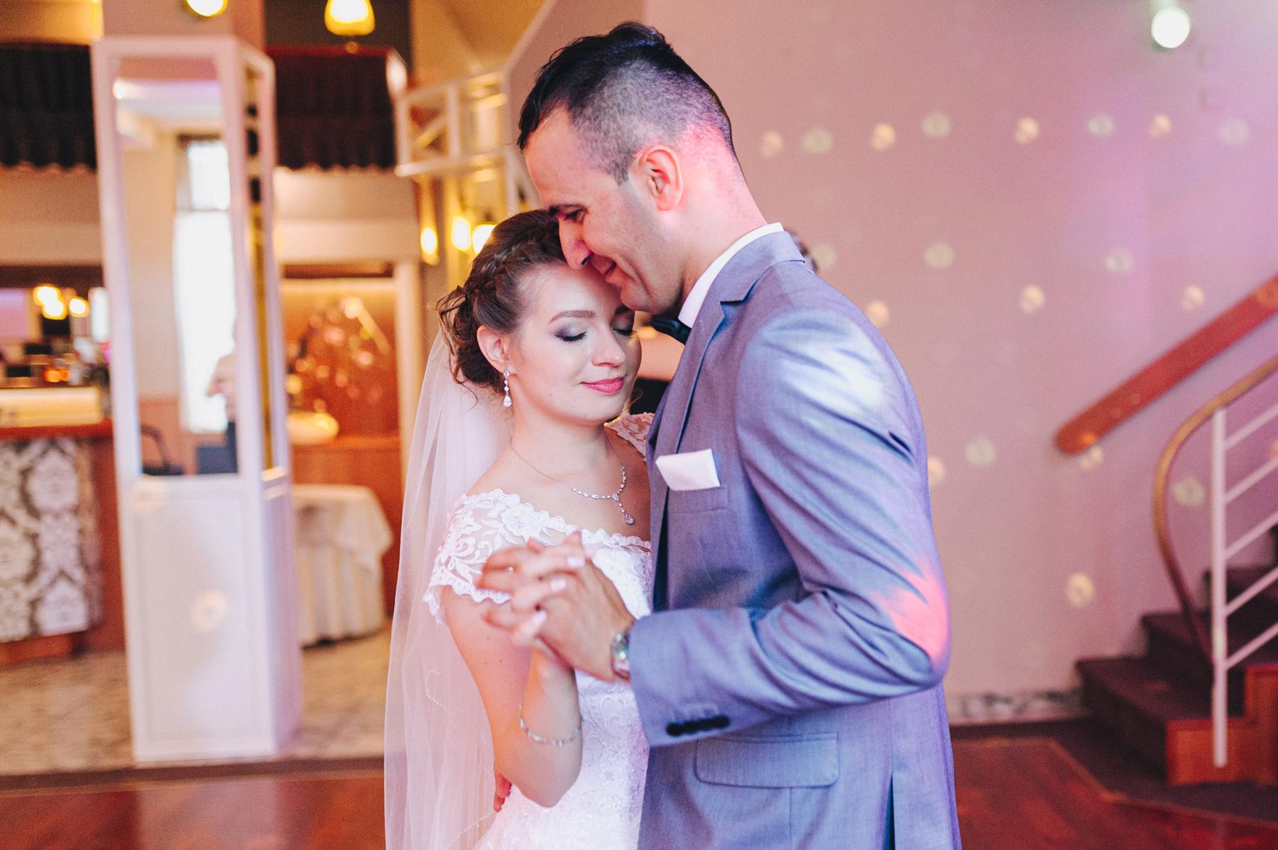 Ślub Alicji & Farman Tequila w Rumi