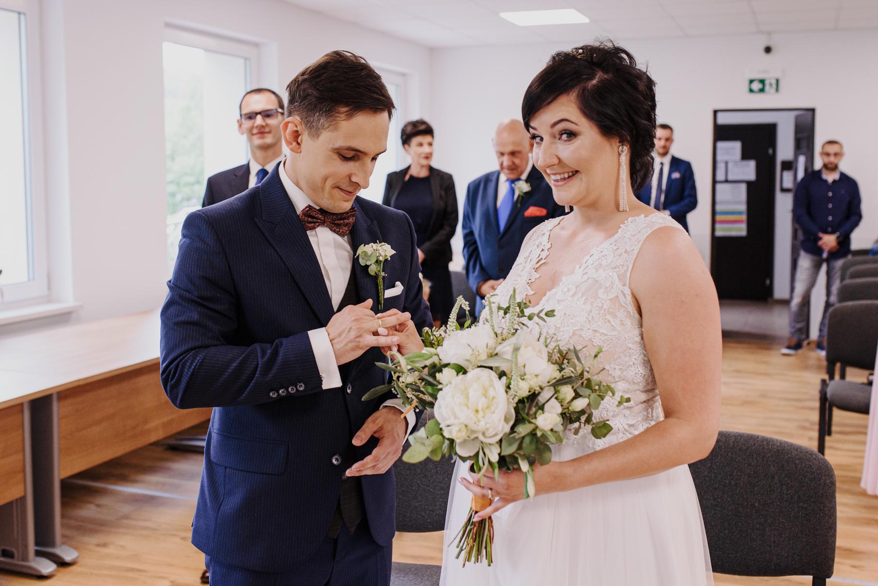 A&W wesele w Orłowie