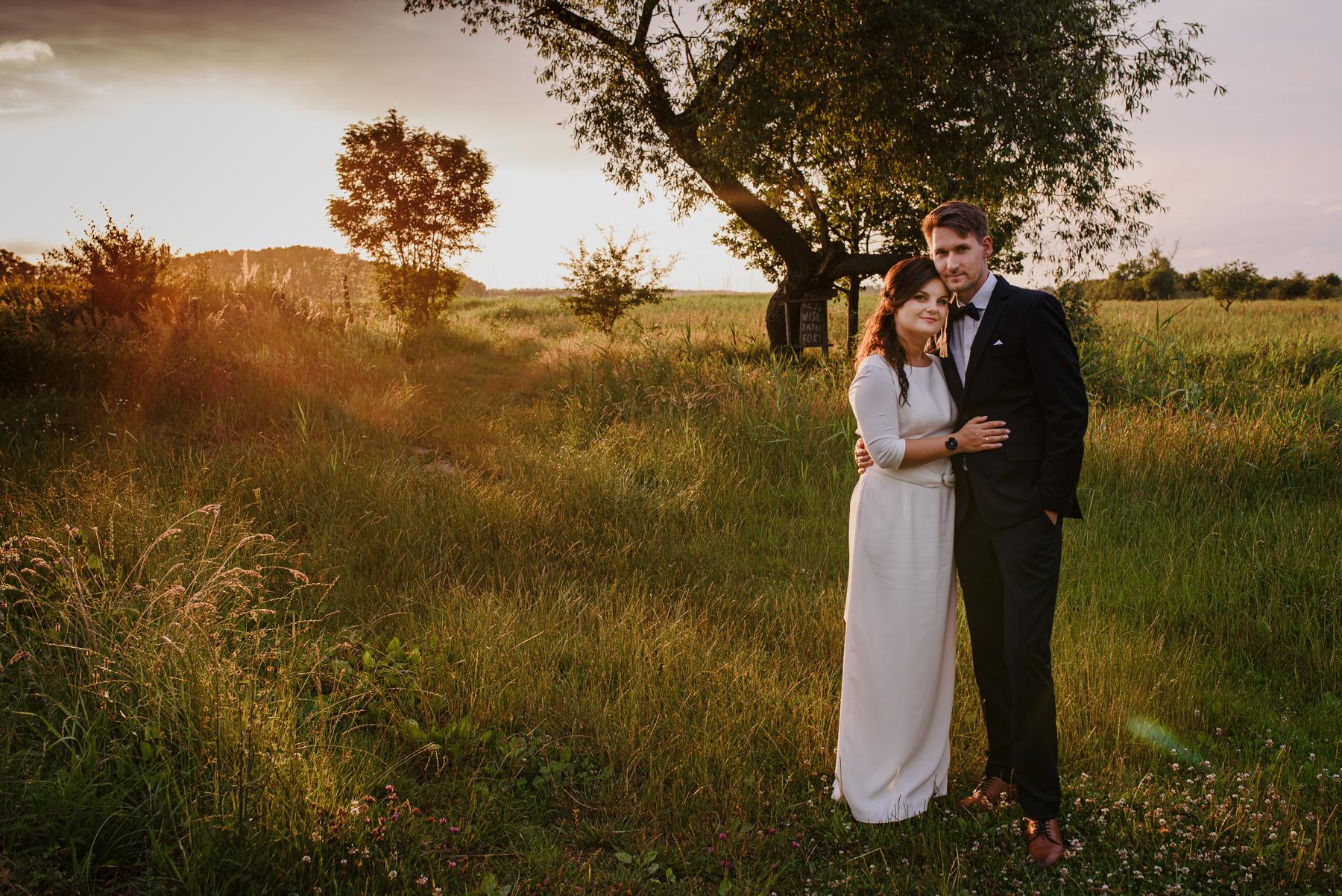 M&A Ślub w Sobieszewie